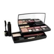 Absolu Voyage Complete Makeup Kit (1x Powder, 1x Blush, 2x Concealer, 6x Eyeshadow....) 19pcs