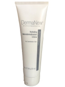 DermaNew Microdermabrasion Hydrating Microdermabrasion Cream Professional Size 350ml