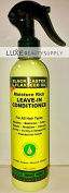 Eco Style Black Castor & Flaxseed Oil Moisture Rich Leave In Conditioner - 240ml