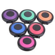 6 Colours/set Temporary Hair Dye (Random Colour) Hair Dye Powder Hair Chalk Colour Set