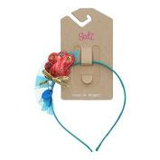 Sati Mermaid Shell Headbands for Girls