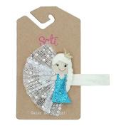 Sati Arctic Little Princess Headband for Girls