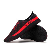 Xjp Casual Flat Trainers Yoga Shoes Snorkelling Shoes for Men and Women