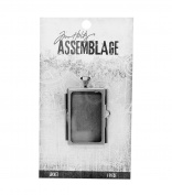 Tim Holtz Assemblage, Rectangle, 20070