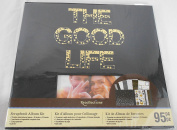 Recollections The Good Life Scrapbook Album Kit