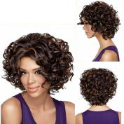 2017 Trendy Afro Short Bobo Wigs for Black Women