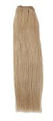 SEUEYD Brazilian 100% Virgin Human Hair 16# Straight Hair Extension,3 Bundles,100g/Bundle,41cm