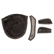Milano Collection 4 Pc Wig Sew-In WiGrip Freedom Cap Brown