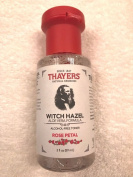 Thayers Rose Petal Witch Hazel with Aloe Vera Alcohol-free (90mls) Travel Size