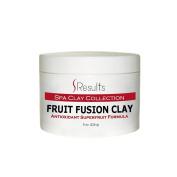 Fruit Fusion Clay Body Wrap Anti-oxidant Formula
