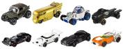 Hot Wheels Star Wars Vehicle Bundle