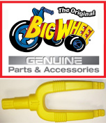 YELLOW FORK, Replacement Parts, for The Original Big Wheel