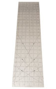 Quilted Bear Transparent Quilting/Patchwork Ruler 17cm x 60cm