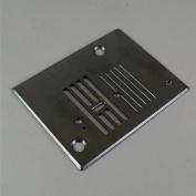 Zig Zag Needle Plate for Viking Husky 140, 160, White
