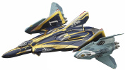 Hasegawa Macross series Macross Delta Sv-262Hs-3 Keith machine w / Lil-1 / 72 scale plastic model 65837