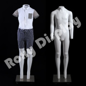 ( MZ-GH) ROXYDISPLAY™ Invisible Ghost Mannequin!