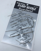 7 basic home handy needle assortment