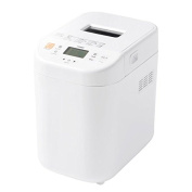 TWINBIRD BLANCPAIN Compatible Home Bakery PY-5634W (White)【Japan Domestic genuine products】