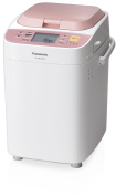 Panasonic home bakery loaf type Pink SD-BM1000-P
