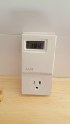 Lux 100 Programmable Thermostat