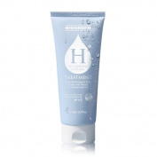 The Big Green H Hydrating Natural Treatment 170ml-Moisturizng & Softening-Silicone Free-Replenish Elasticity & Shine