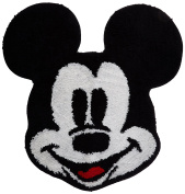 Disney Mickey Mouse Bath Rug 60cm X 70cm