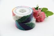 Mr.S Shop 480Pcs/lot multicolor Pearl Pans positioning pin Big Head Sewing
