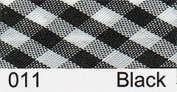 Gingham Bias Binding Tape - per 3 metres