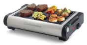 Professional Cast Iron Indoor Grill with Remove Grill Plates