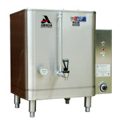 Grindmaster-Cecilware 815E Heavy Duty Hot Water Boilers, 56.8l