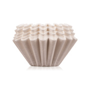 Disposable Filters for Use in Brewers - Simple Cups - 50Replacement Filters - Use Your Own Coffee in K-cups