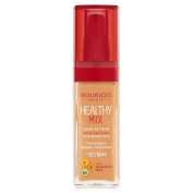 Bourjois Healthy Mix Foundation, 30 ml, Caramel