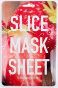 KOCOSTAR Slice Mask Strawberry