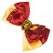 Harry Potter Gryffindor Logo Bow