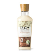 Conscious Collective Curly Concoctions Redefine Foaming Gel, Certified 100 Percent Natural Paraben Free for Curly Hair for a Lightweight Medium Hold, 180ml