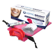 Aspro Bright Kit - Professional Home Teeth Whitening Kit by Twilight Teeth