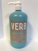 Verb SEA SHAMPOO 950ml Texture and colour safe