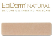 Epi-Derm C-Strip - Natural Fabric Backed (Natural) from Biodermis