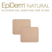 Epi-Derm Patch (1 Pair) (Natural) from Biodermis