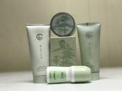 Avon Haiku Body Wash, Skin Softener, Body Lotion, Roll-On, and Parfum Spray