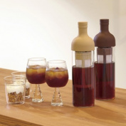 HARIO Hario filter in coffee bottle FIC-70-MC/FIC-70-CBR JAN