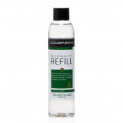 Acqua Aroma Fraser Fir Reed Diffuser Oil Refill 6.8 FL OZ (200ml) Contain essential oils. Christmas scent