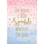 Willowbrook Fresh Scents Scented Sachet Set of 6 - Little Sparkle