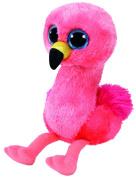 Ty Beanie Babies Boos 36848 Gilda the Flamingo Bird Boo
