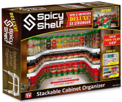 The ONLY REAL Spicy Shelf Deluxe