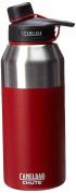 CamelBak Chute Vacuum-Insulated Stainless Water Bottle, 1180ml