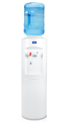 Brio CL500 Hot and Cold Top Load Water Dispenser Cooler - Essential Series