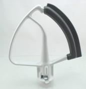 Flex Edge Beater Fits KitchenAid 4.3l & 4.3l Tilt Head Models KFE5T, W10917788