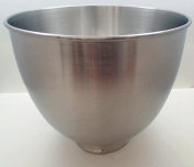 Stand Mixer 3.3l Stainless Steel Bowl for KitchenAid, AP6030217, W10747040