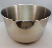 Sunbeam Stainless Steel Mixer 3.8l Bowl 118780-000-000